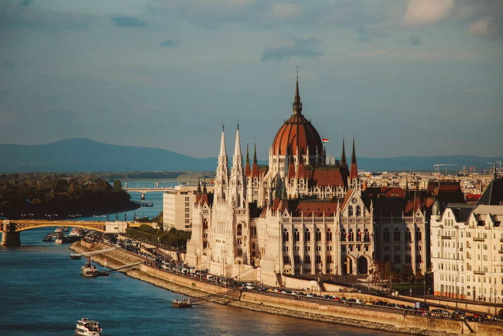 Открыта ли Венгрия для российских туристов?