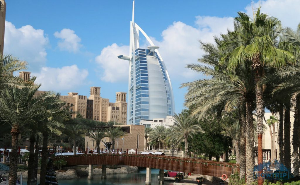 Отдых в Дубае в ноябре
