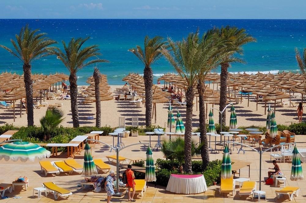 Отдых в Тунисе в сентябре