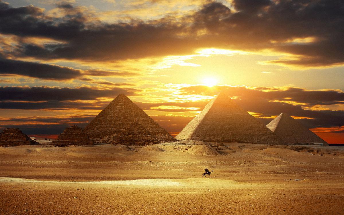 Что нужно знать о Египте