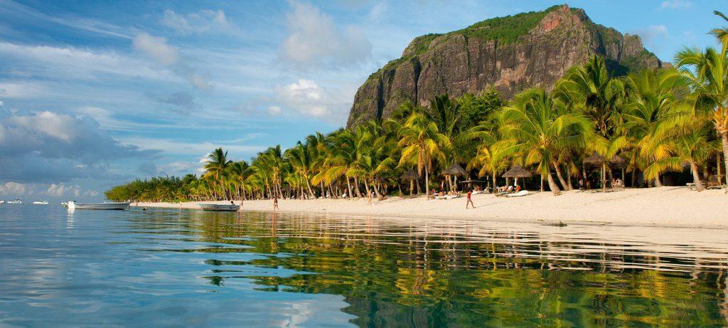 Отдых на Маврикии в октябре