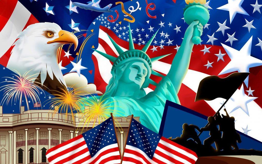 Иммиграция в Америку