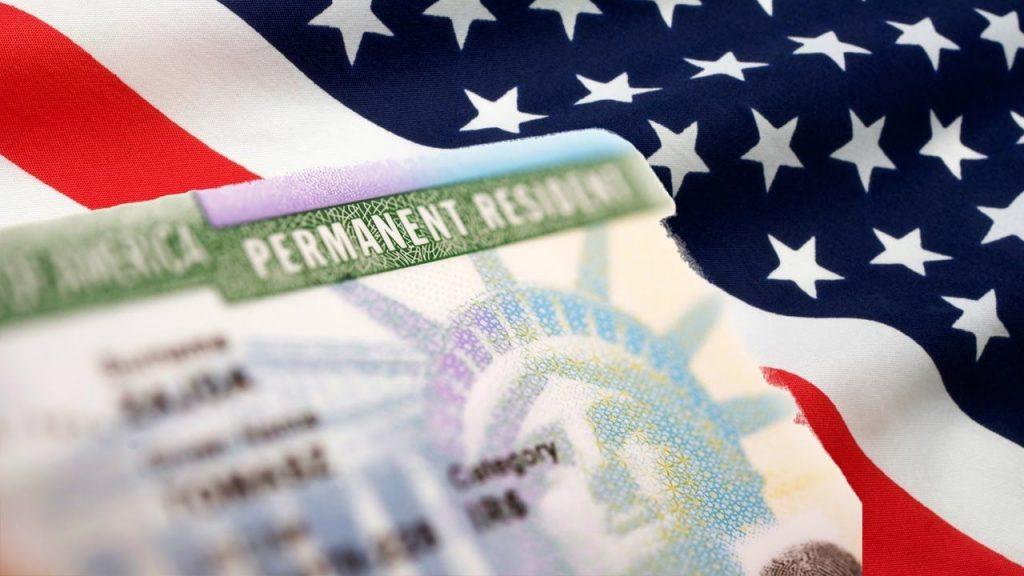 Способ бесплатно иммигрировать в США