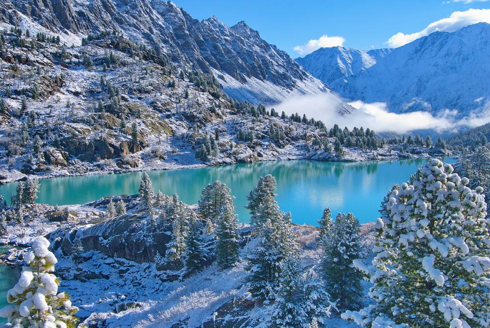 Зимние каникулы 2022 на горнолыжных курортах