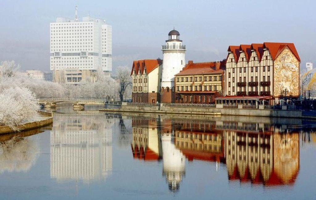 Что стоит посетить в Калининграде