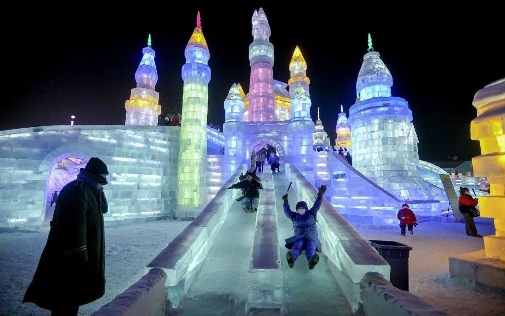 что посетить на Новый год в Москве