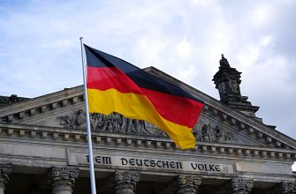 Красивейшие места в Германии