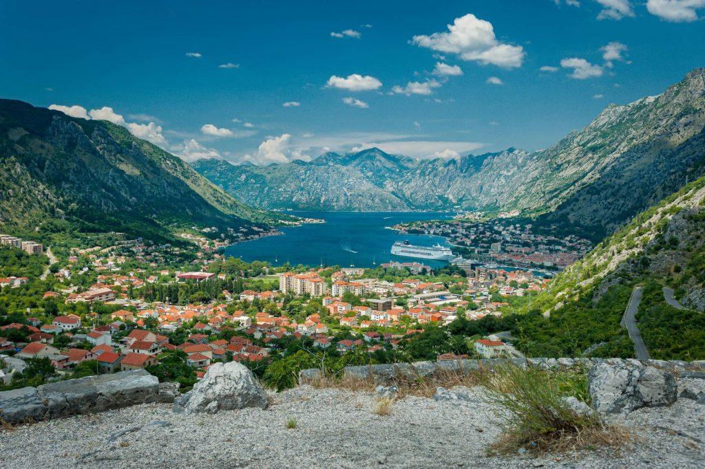Как организовать самостоятельное путешествие в Черногорию?