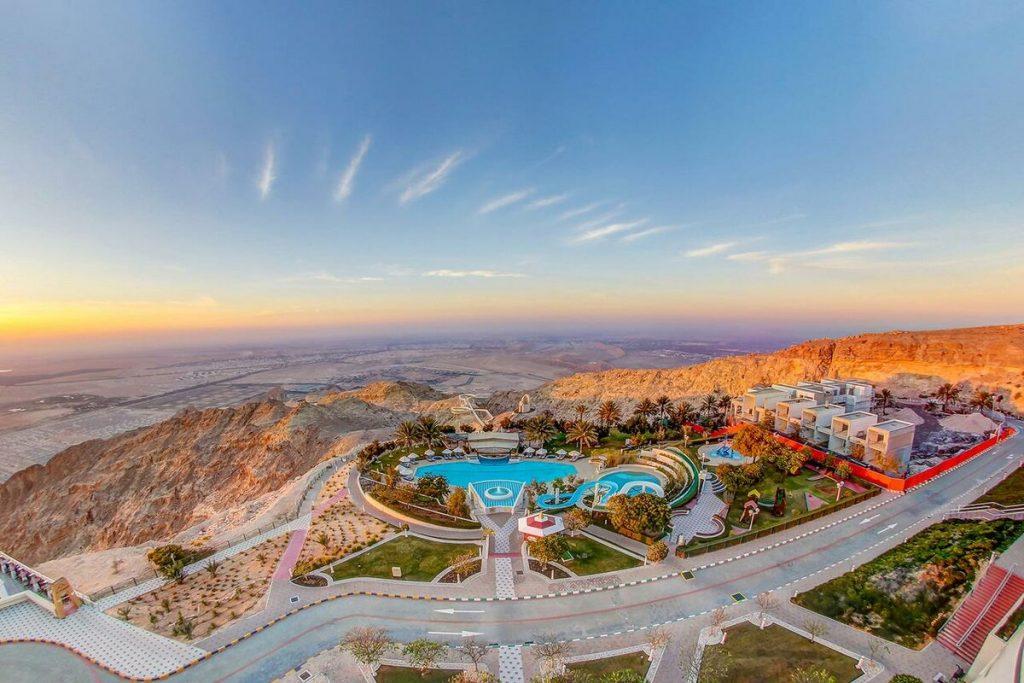 Что посмотреть в Эмиратах