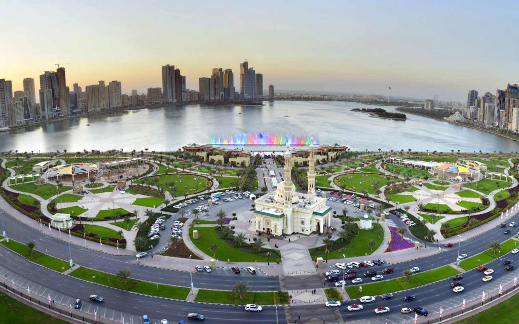 Где отдохнуть в Эмиратах