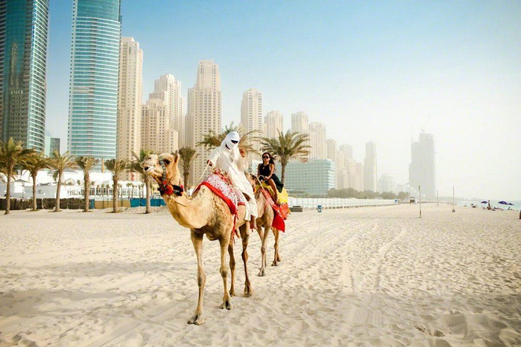 Курорты Эмиратов