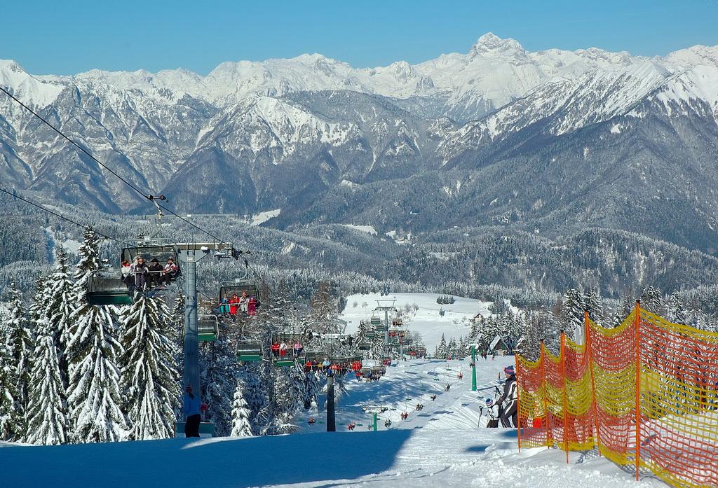 Лучшие недорогие горнолыжные курорты мира