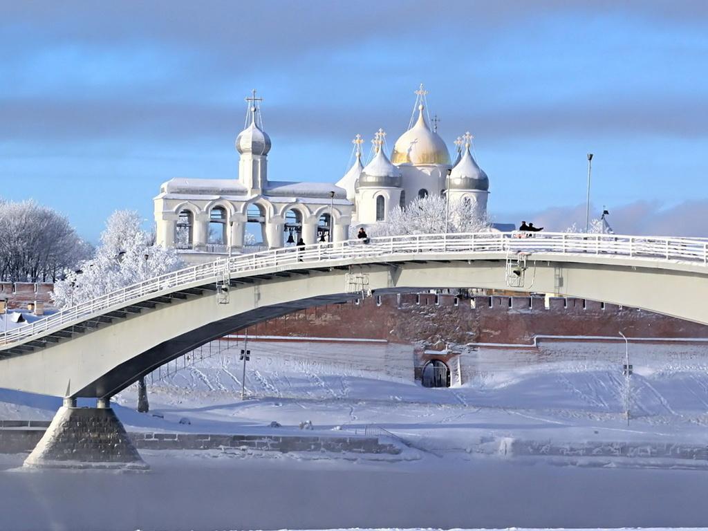 Куда поехать на зимние каникулы в России в 2022 году
