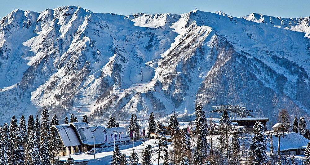 Где провести зимние каникулы в 2022 году