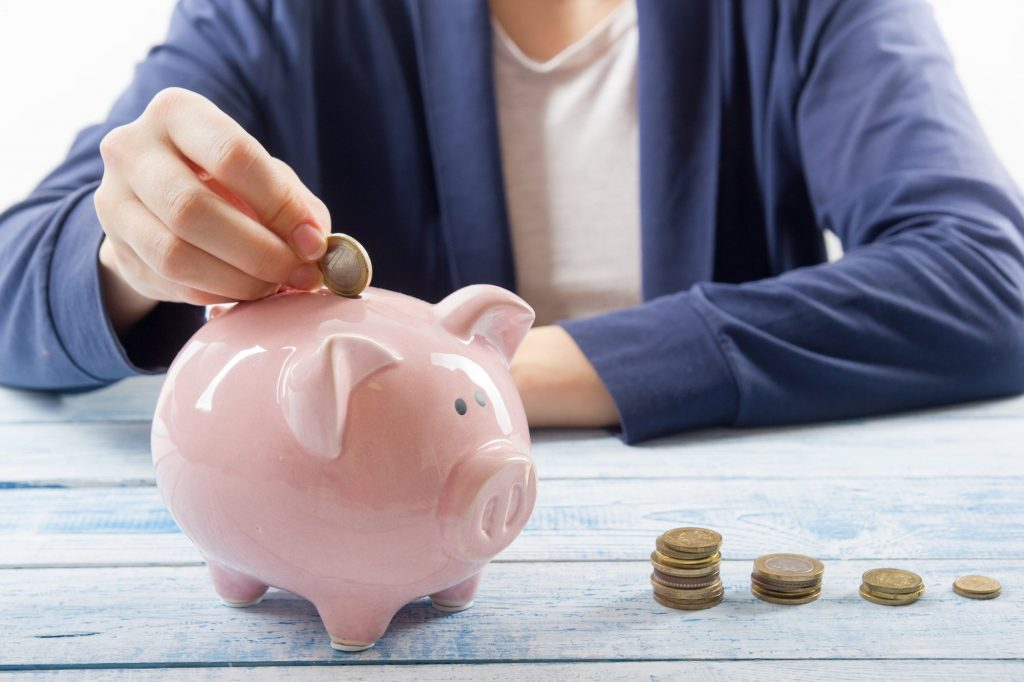 5 способов накопить деньги