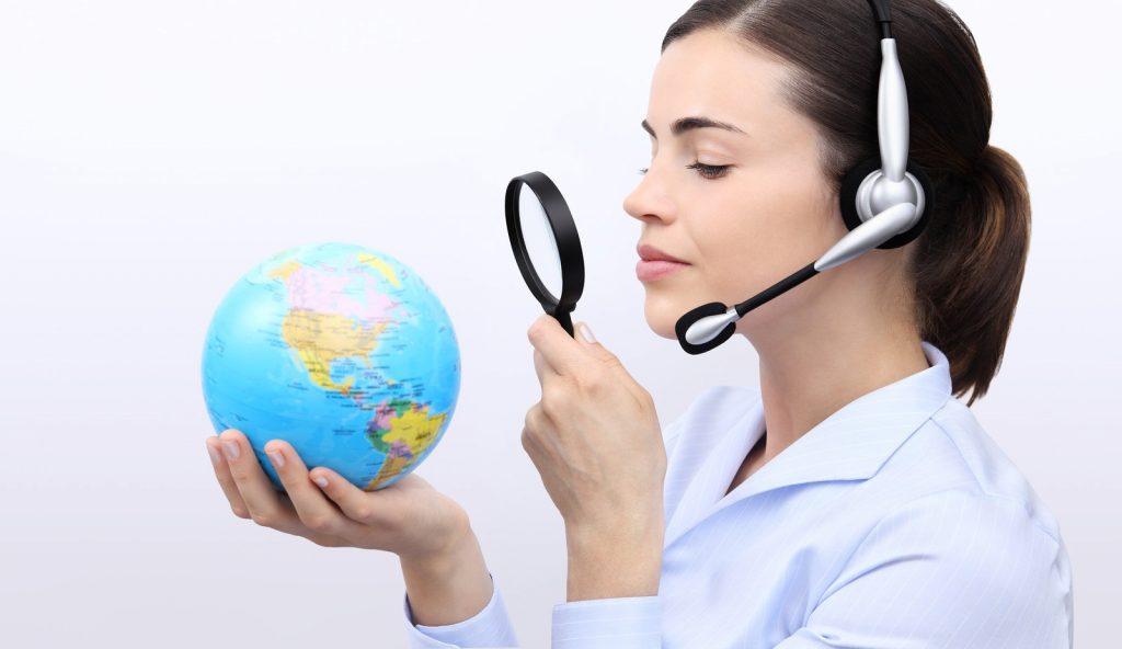 Как работать с иностранным туроператором